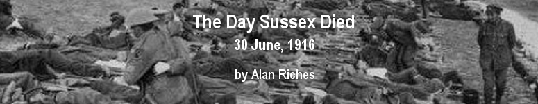 the day sussex died